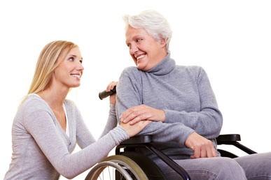 Foerderung Rollstuhlrampen
