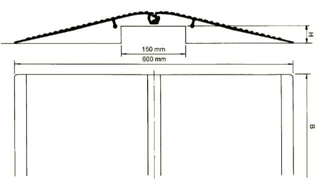T-rschwellenrampe-SBA-Altec-technische-Zeichnung