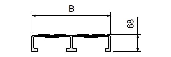 Verladeschienen-Supergrip-M060-Metalmec-technische-Zeichnung