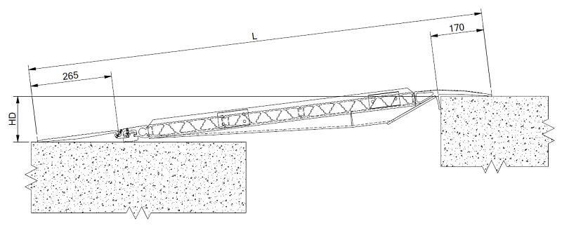 ueberladebruecke-hf-altec-technische-zeichnung-mit-unterzug