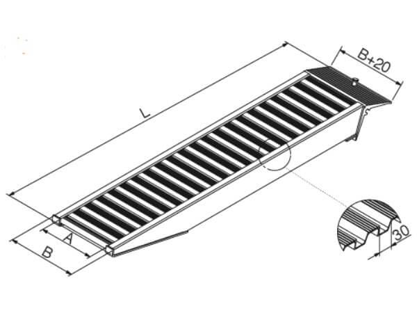 auffahrschienen-altec-avs-80-auffahrrampe-technische-Zeichnung