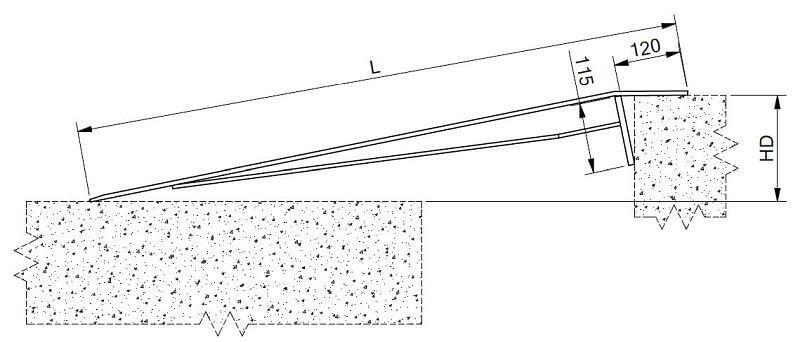 awb-ueberladeblech-alu-altec-technische-zeichnung