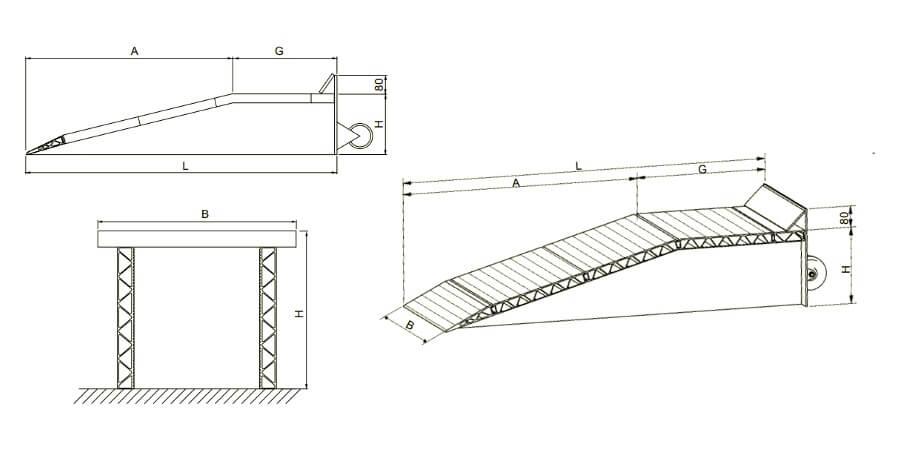 technische-Zeichnung-Altec-auffahrkeile-f-r-lkw