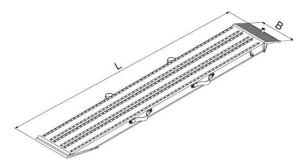 technische-Zeichnung-Schwerlastrampen-vfr120-Auffahrrampe-Auffahrschienen