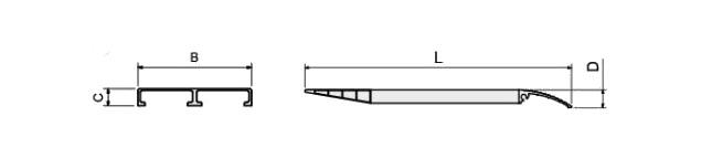 technische-Zeichnung-M040B2-Containeranfahrt-Metalmec