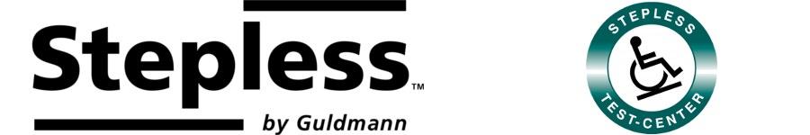 Guldmann-Hersteller-Rampen