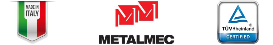 Metalmec-Hersteller-Auffahrrampen
