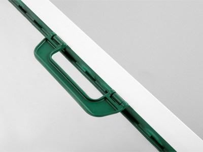 Rollstuhlrampe-TSG-Tragegriff