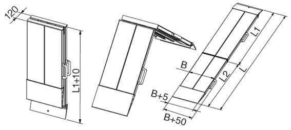 auffahrschienen-altec-aos-technische-Zeichnungen