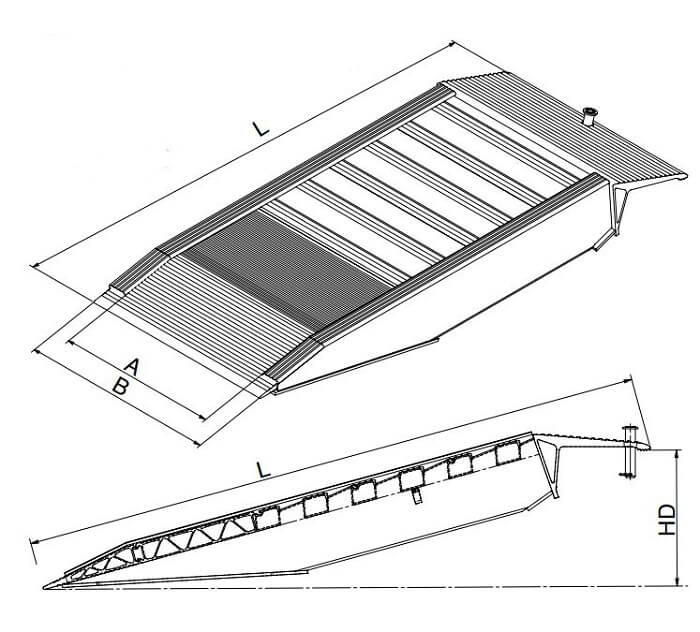 technische-zeichnung-avs-kurzrampe-bordsteinrampe-containeranfahrt-altec-alu
